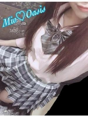 広島県広島市中区薬研堀のヘルス オアシスの写メ日記 Mio・:*+.画像