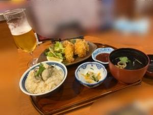広島県広島市中区薬研堀のヘルス オアシスの写メ日記 飯テロです画像